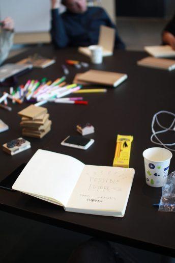Future Making Workshop